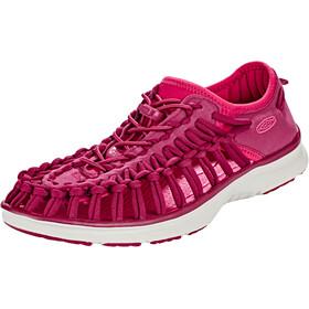 Keen Uneek O2 Naiset kengät , vaaleanpunainen